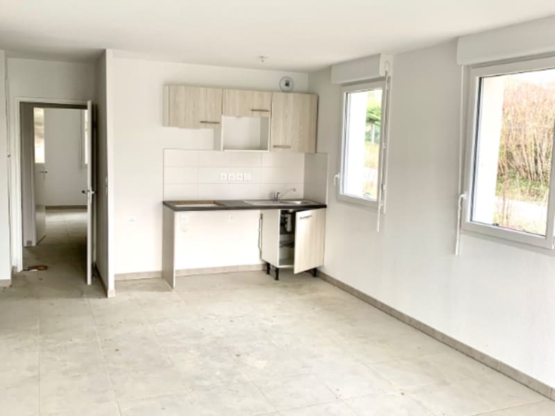 Rental apartment Saint orens de gameville 530€ CC - Picture 3