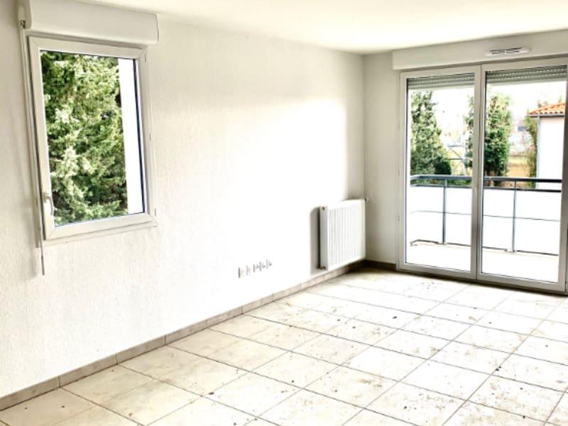 Rental apartment Saint orens de gameville 530€ CC - Picture 4
