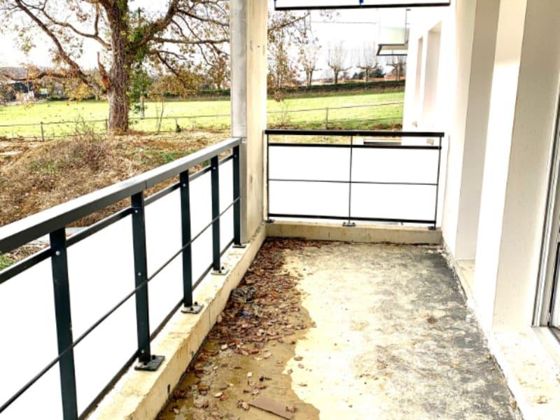 Rental apartment Saint orens de gameville 650€ CC - Picture 2