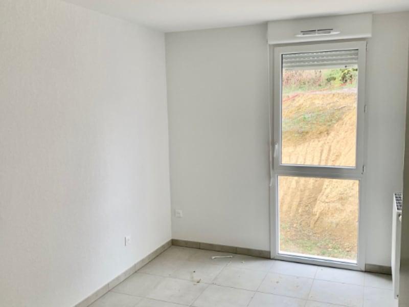 Rental apartment Saint orens de gameville 650€ CC - Picture 7