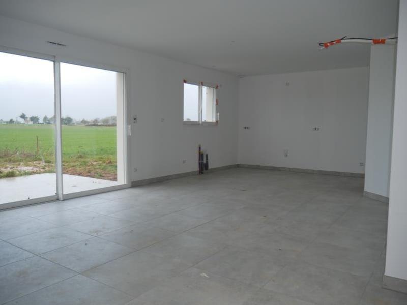 Vente maison / villa St vincent sur jard 242000€ - Photo 2