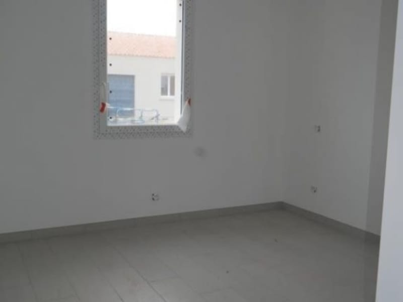 Vente maison / villa St vincent sur jard 242000€ - Photo 5
