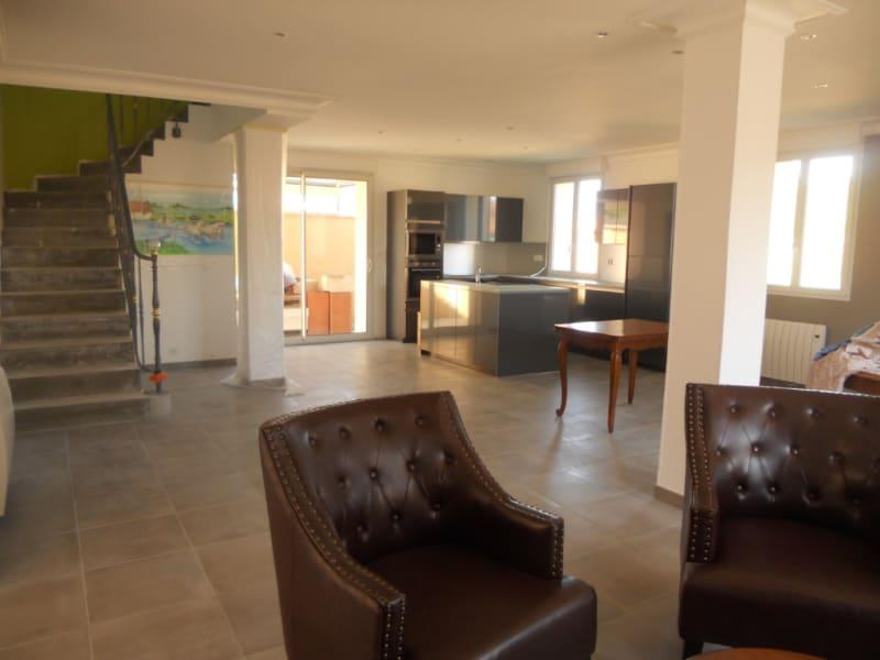 Sale house / villa Potigny 316500€ - Picture 1