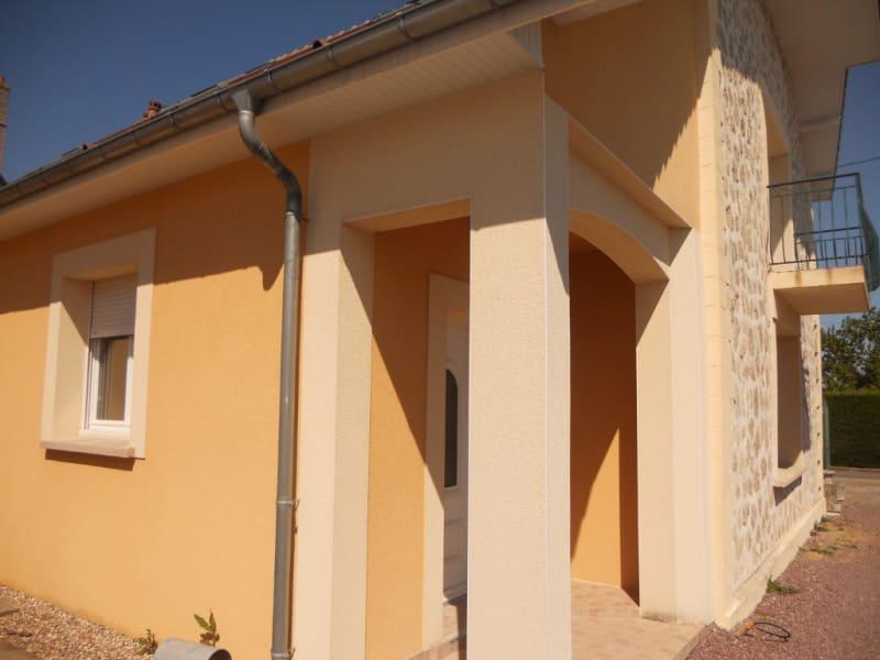 Sale house / villa Potigny 316500€ - Picture 7