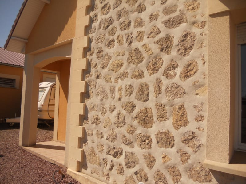 Sale house / villa Potigny 316500€ - Picture 8