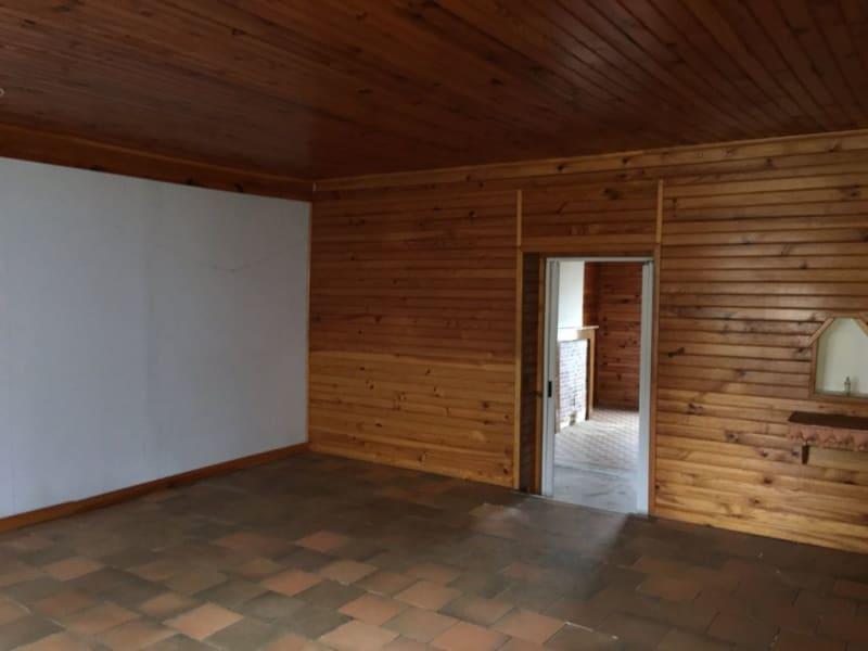 Vente maison / villa Isbergues 95000€ - Photo 2