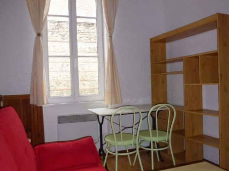 Rental apartment Toulouse 415€ CC - Picture 1