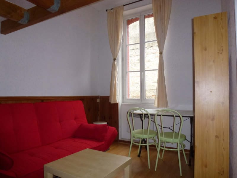 Rental apartment Toulouse 415€ CC - Picture 3
