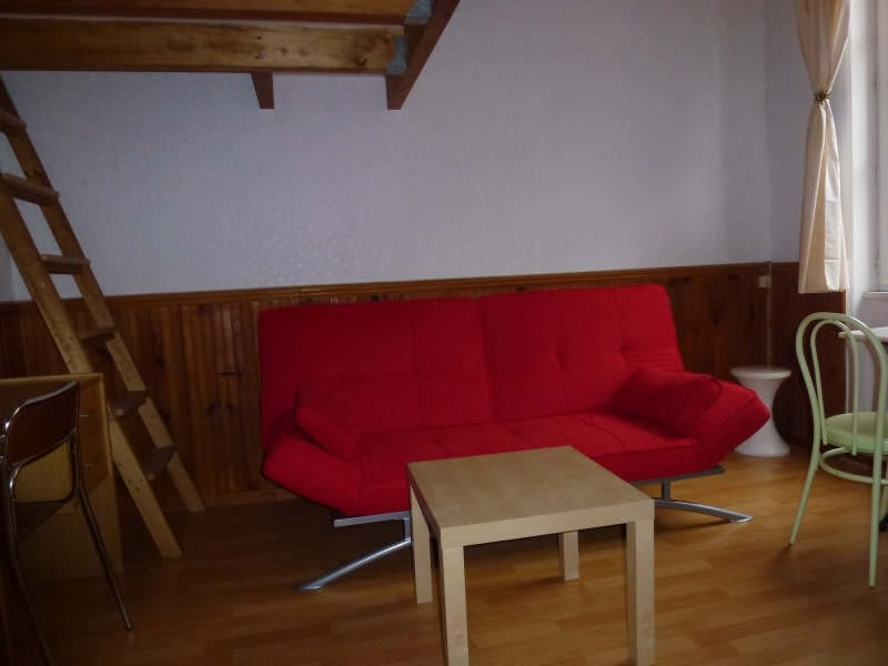Rental apartment Toulouse 415€ CC - Picture 4