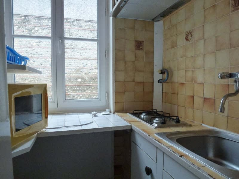 Rental apartment Toulouse 415€ CC - Picture 6
