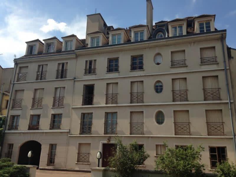 Location appartement Poissy 589€ CC - Photo 1