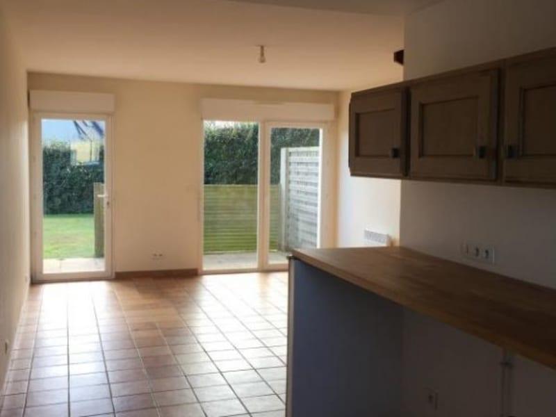 Location maison / villa Lannilis 535€ CC - Photo 3