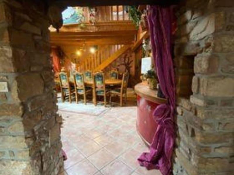 Vente maison / villa Ploumoguer 252000€ - Photo 10