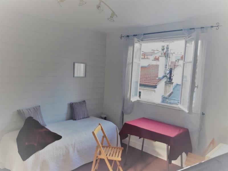 Vente appartement Paris 14ème 203000€ - Photo 1