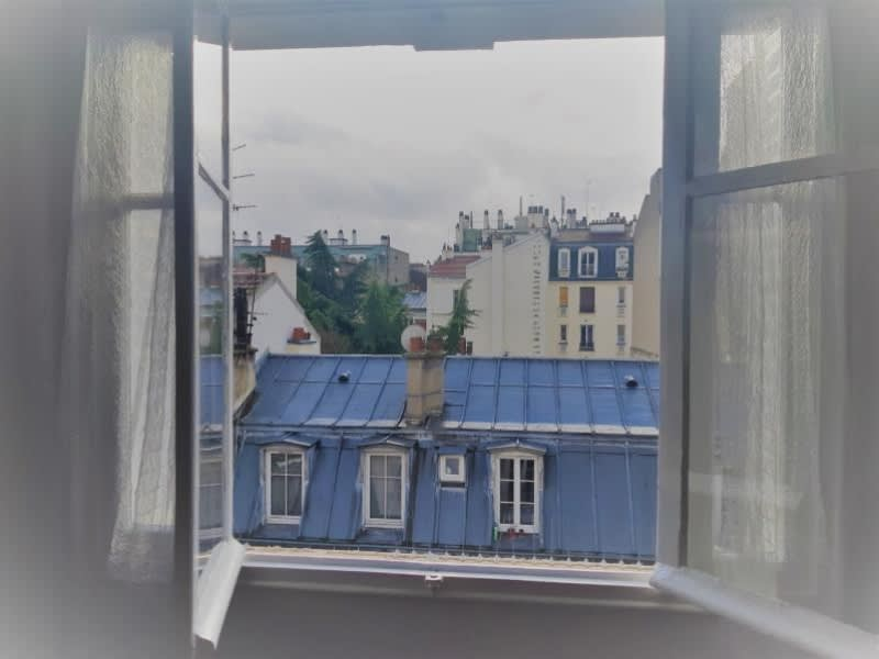 Vente appartement Paris 14ème 203000€ - Photo 2