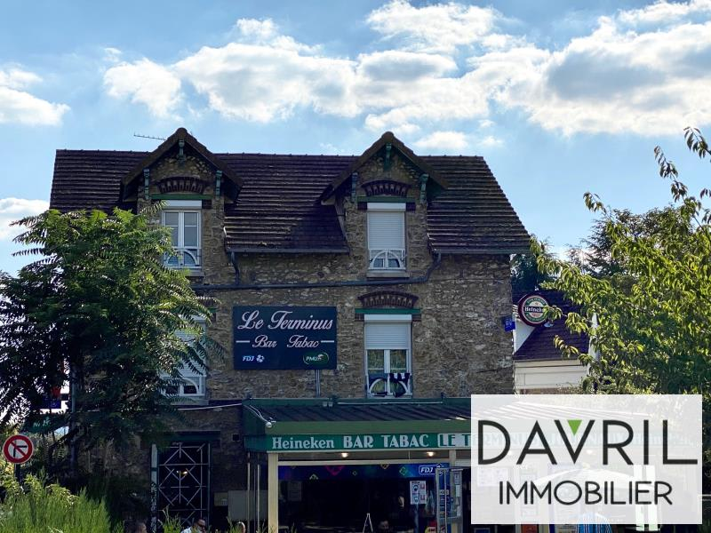 Sale building Andresy 1195000€ - Picture 2