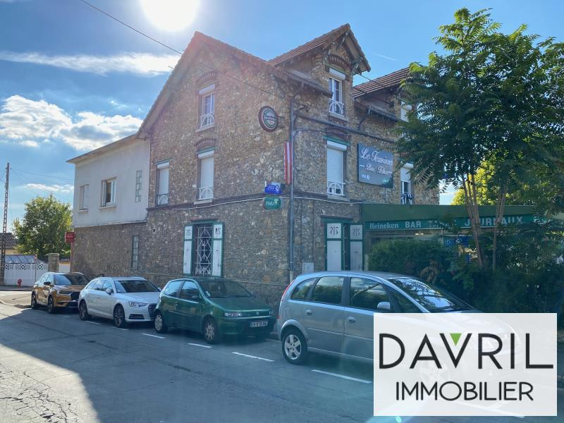 Sale building Andresy 1195000€ - Picture 3