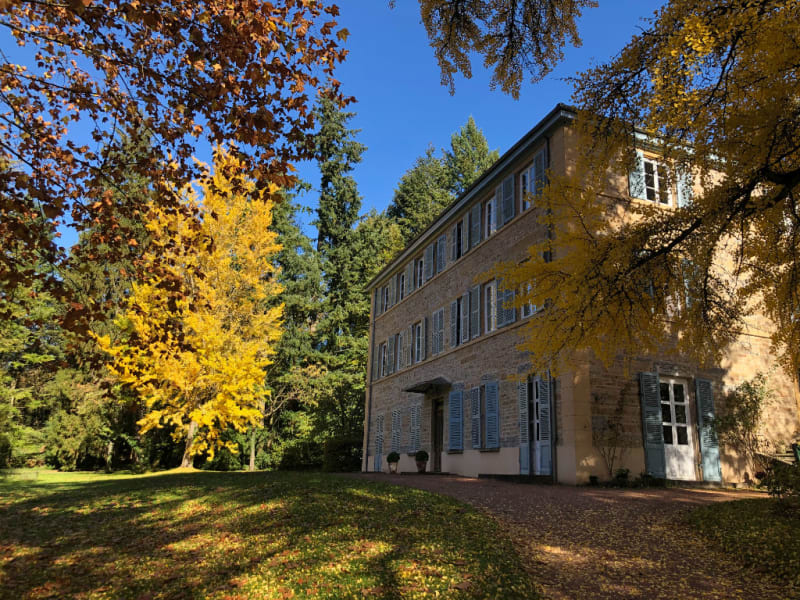 Saint-cyr-au-mont-d'or-T3 Meublé 115.25m² dans bâtisse en pierre