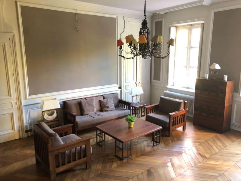 Location appartement Saint cyr au mont d or 1500€ CC - Photo 2