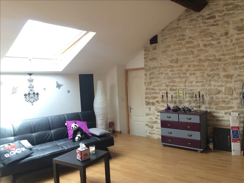 Sale apartment Sedan 39990€ - Picture 2