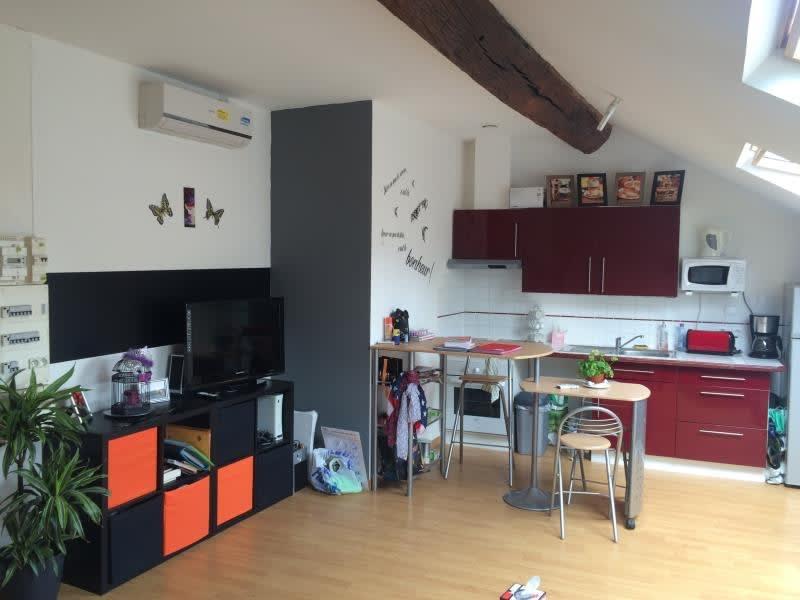 Sale apartment Sedan 39990€ - Picture 3