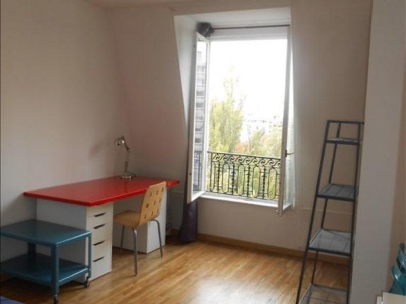 Paris - 1 pièce(s) - 15.18 m2