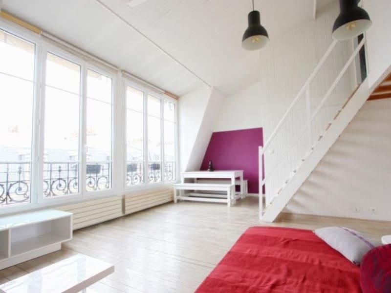 Paris - 3 pièce(s) - 56 m2