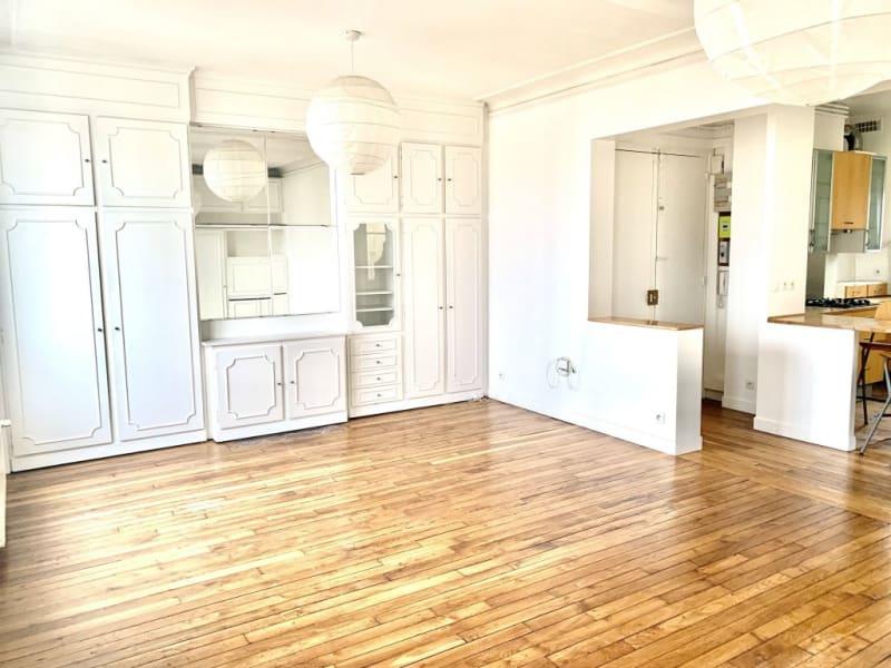 Asnieres Sur Seine - 5 pièce(s) - 101.18 m2