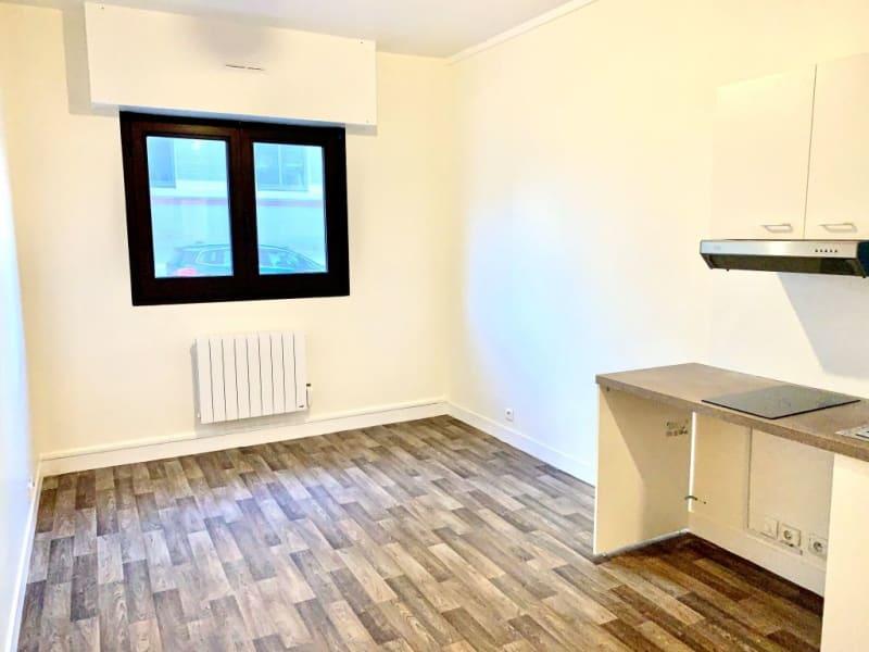 Paris - 1 pièce(s) - 20.87 m2