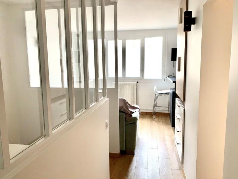 Paris - 2 pièce(s) - 27.65 m2