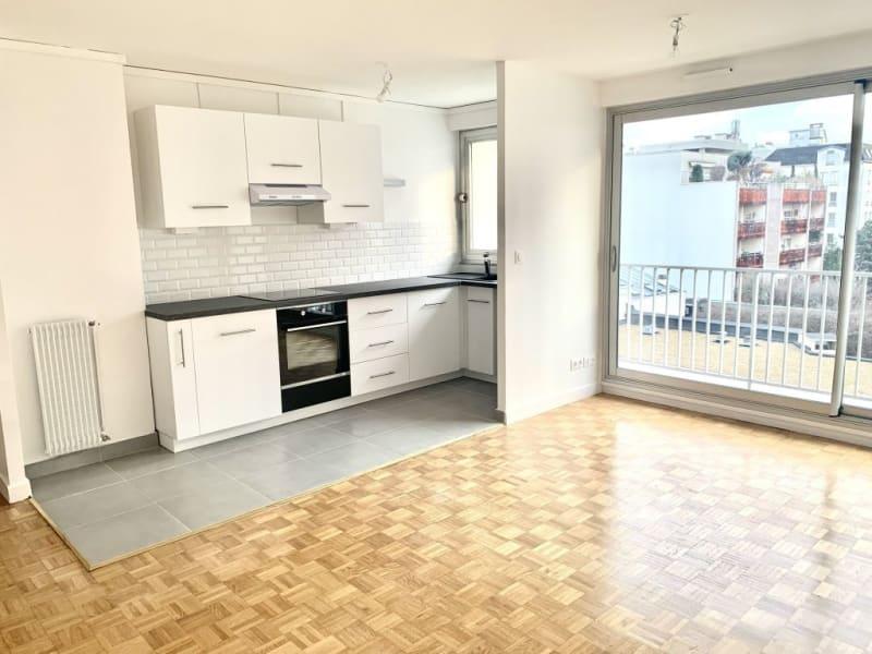 Paris - 1 pièce(s) - 34.86 m2