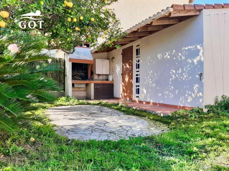 Sale house / villa St laurent de la salanque 230000€ - Picture 1