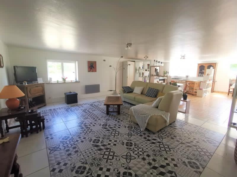 Sale house / villa Ladignac le long 331000€ - Picture 6
