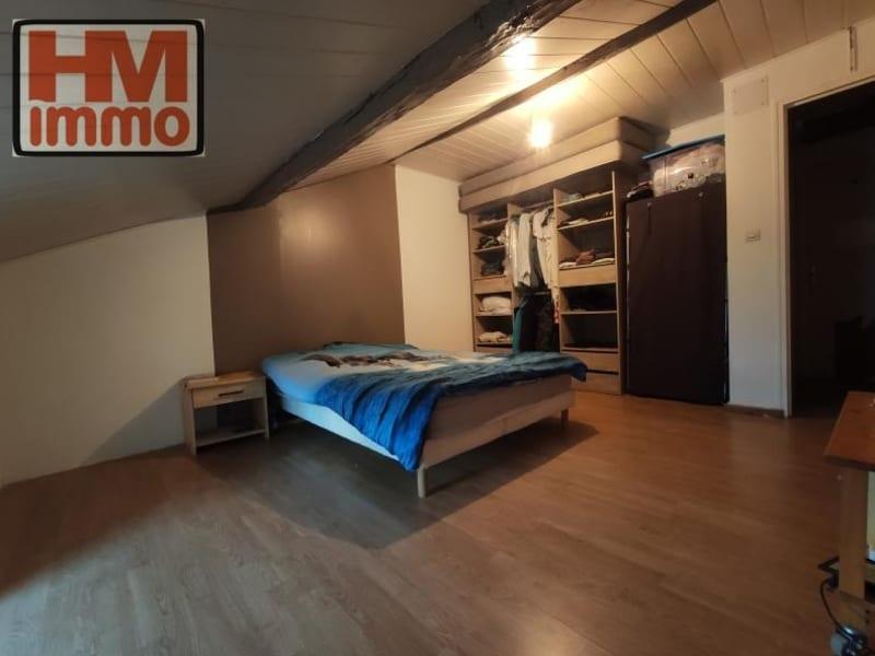 Vente maison / villa Pageas 134000€ - Photo 3
