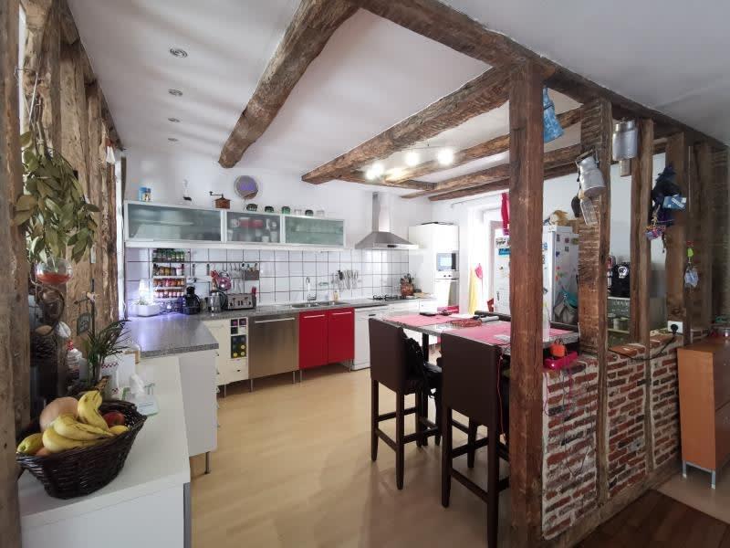 Sale building Chalus 189800€ - Picture 2