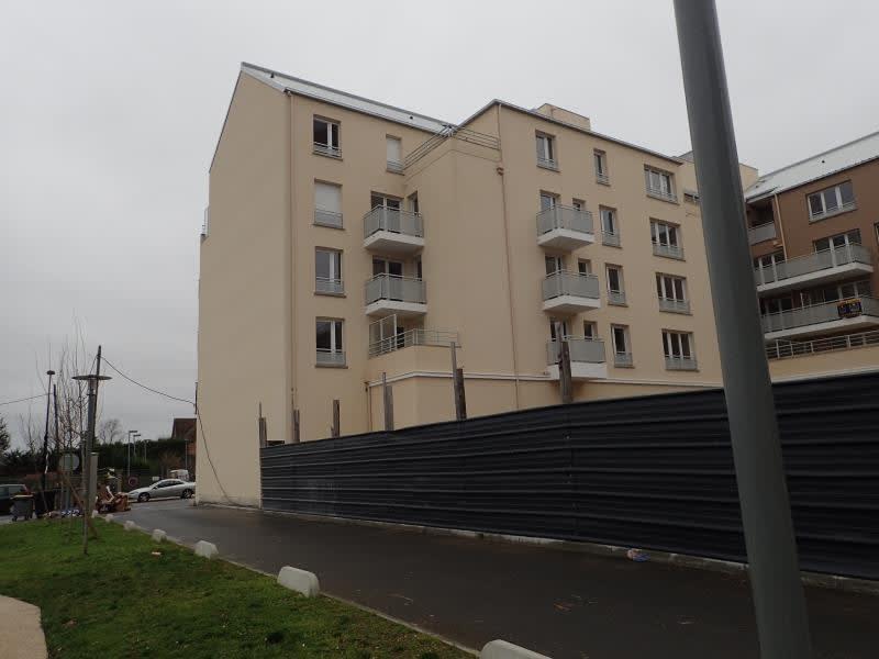 Location appartement Melun 640€ CC - Photo 1