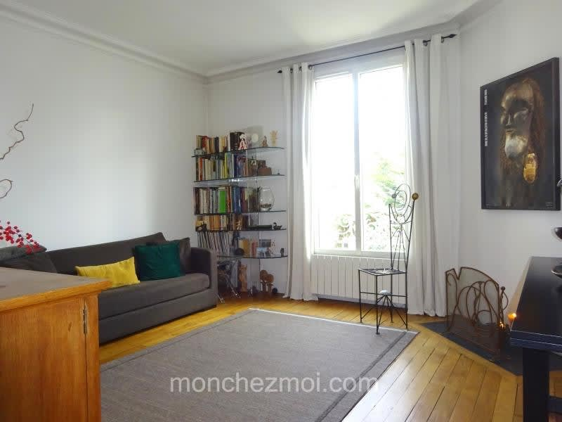 Vente appartement Bois colombes 363 000€ - Photo 2
