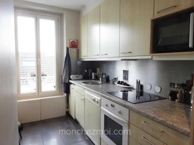 Vente appartement Bois colombes 363 000€ - Photo 6