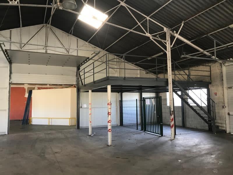 Vente local commercial Longnes 535000€ - Photo 4