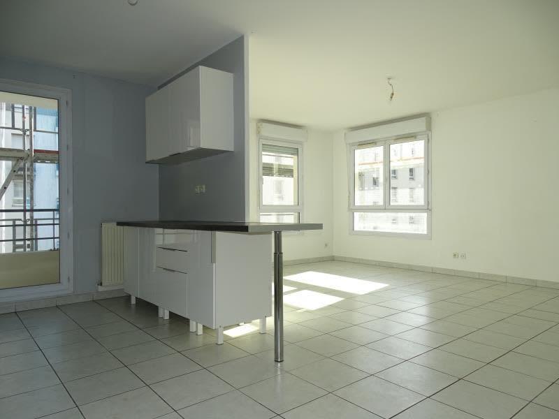 Vente appartement Lyon 9ème 329000€ - Photo 2