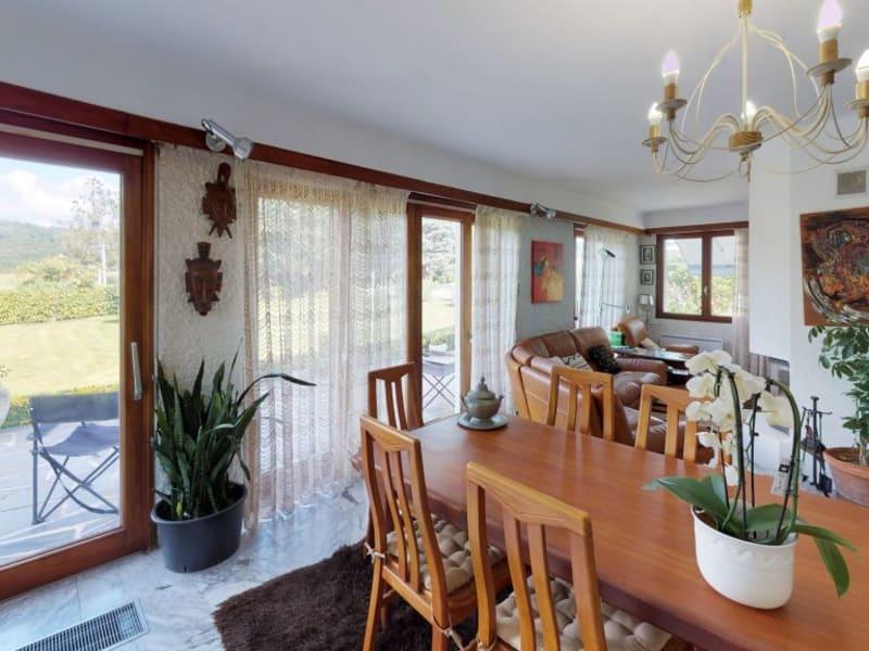 Vente maison / villa Benac 284850€ - Photo 5