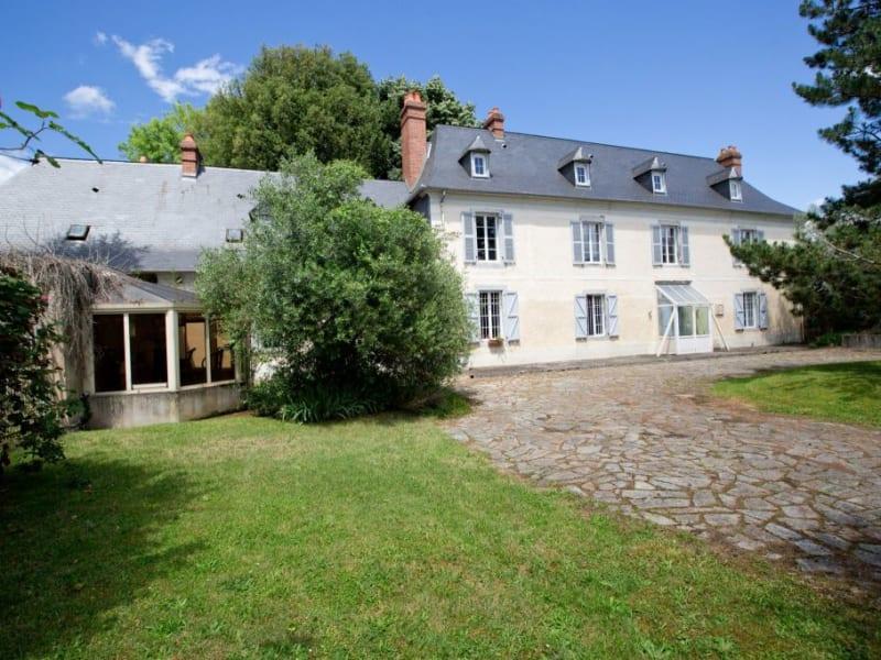 Vente maison / villa Ibos 449400€ - Photo 5
