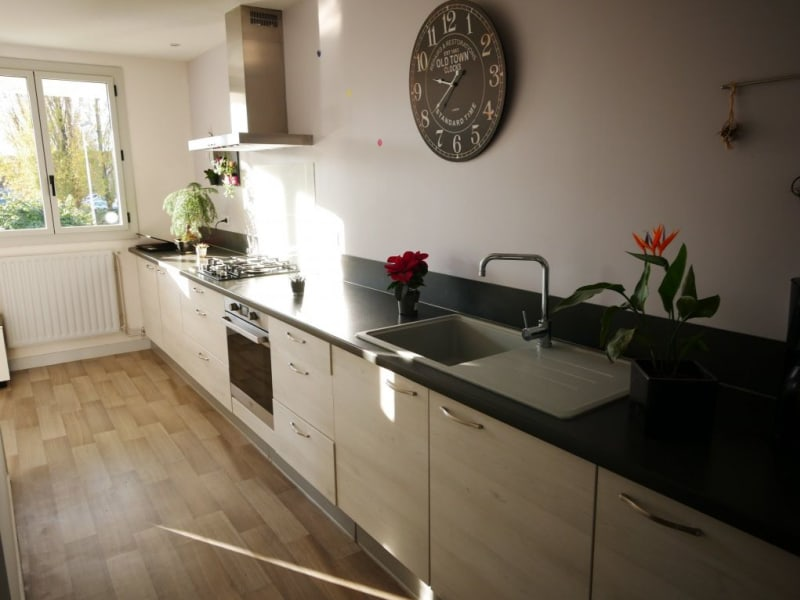 Vente appartement Tarbes 127800€ - Photo 2