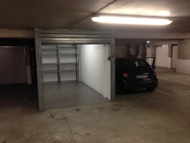 Vente parking Strasbourg 23 000€ - Photo 3