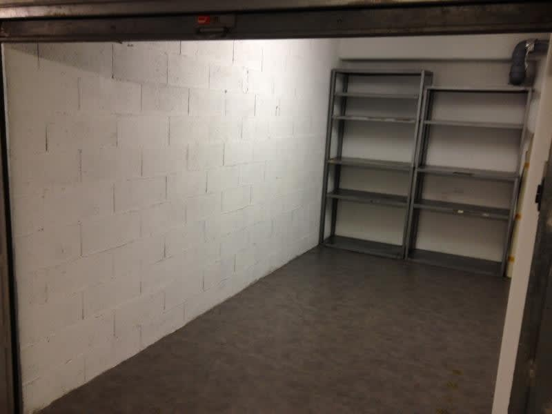 Vente parking Strasbourg 23 000€ - Photo 4
