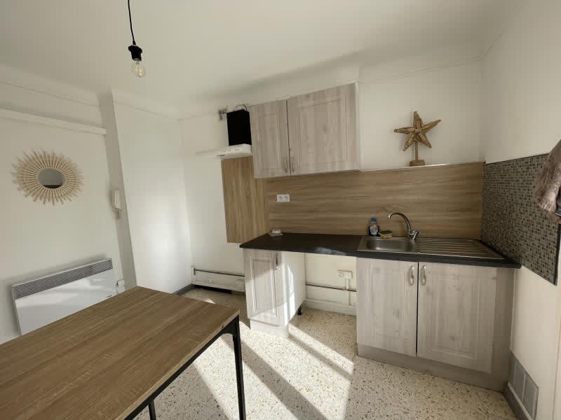 Sale apartment Le grau du roi 200000€ - Picture 2