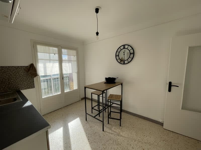 Sale apartment Le grau du roi 200000€ - Picture 3