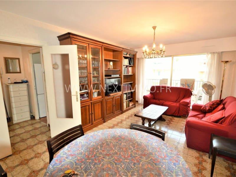 Sale apartment Roquebrune-cap-martin 410000€ - Picture 1