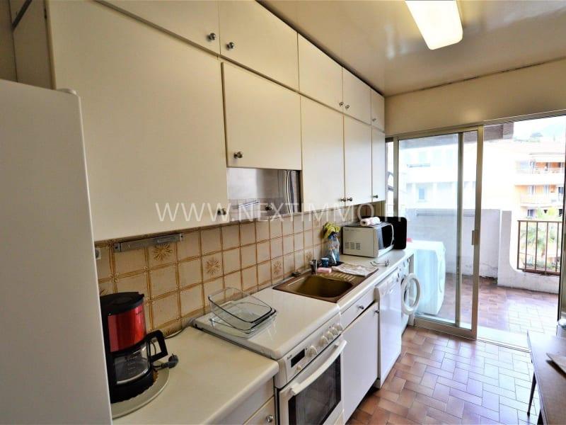 Sale apartment Roquebrune-cap-martin 380000€ - Picture 5