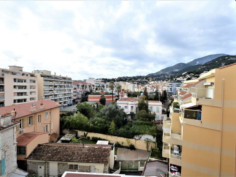 Sale apartment Roquebrune-cap-martin 365000€ - Picture 9